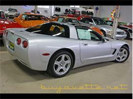 1997 Chevrolet Corvette (CC-1247344) for sale in Atlanta, Georgia
