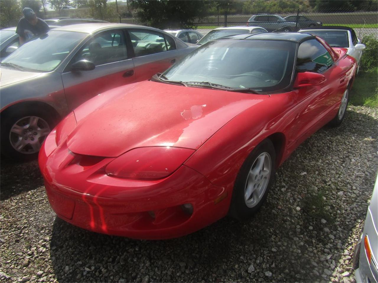 1999 Pontiac Firebird (CC-1247357) for sale in Orlando, Florida