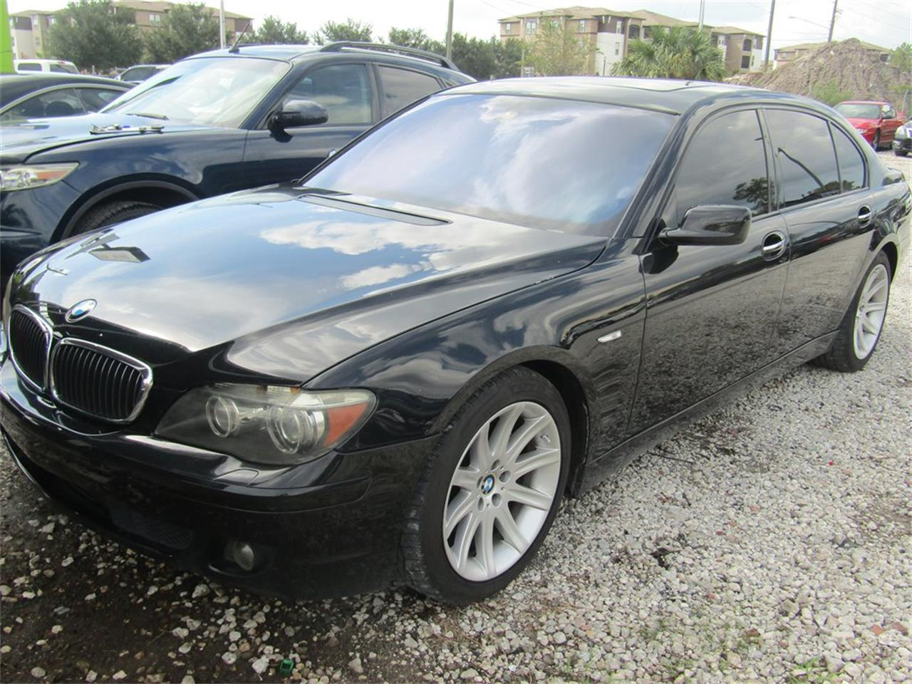 2006 BMW 7 Series (CC-1247359) for sale in Orlando, Florida