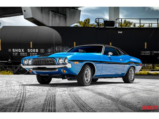 1972 Dodge Challenger (CC-1240736) for sale in Fort Lauderdale, Florida