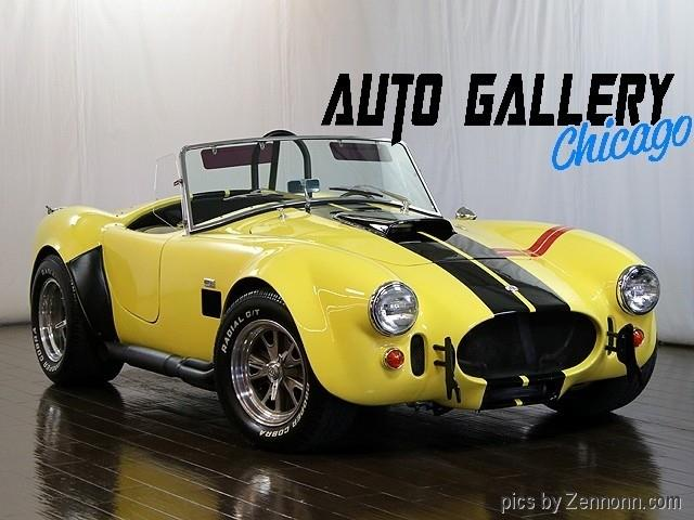 1967 Shelby Cobra (CC-1247364) for sale in Addison, Illinois