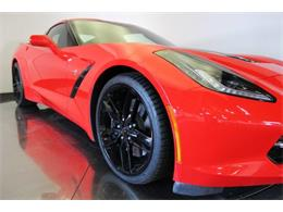 2018 Chevrolet Corvette (CC-1247372) for sale in Anaheim, California