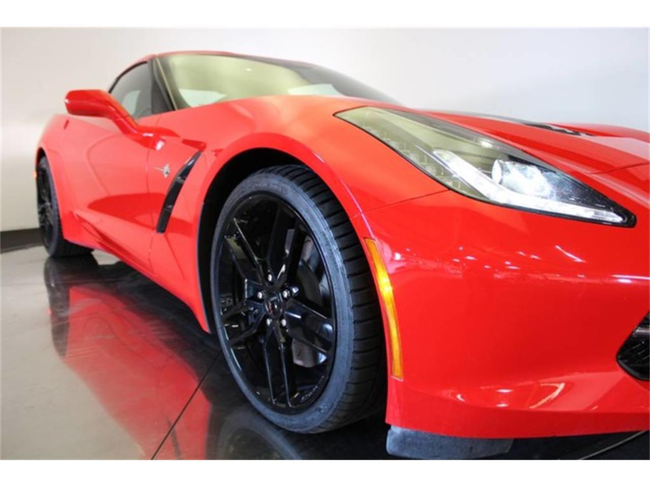 2018 Chevrolet Corvette (CC-1247377) for sale in Anaheim, California