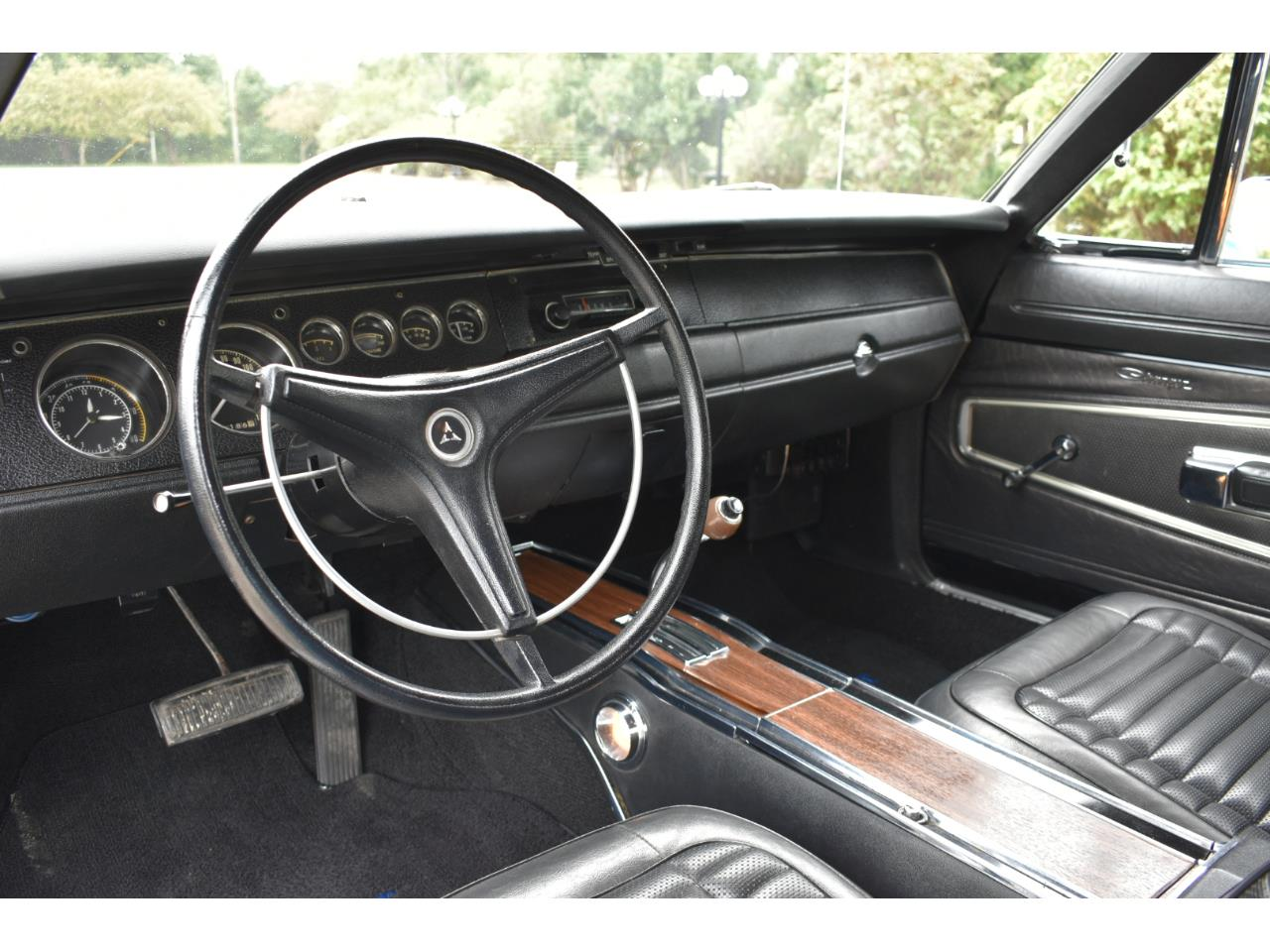 1970 Dodge Charger (CC-1247385) for sale in Greene, Iowa