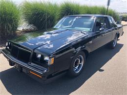 1986 Buick Grand National (CC-1247386) for sale in Milford City, Connecticut