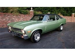 1970 Chevrolet Nova (CC-1247406) for sale in Huntingtown, Maryland