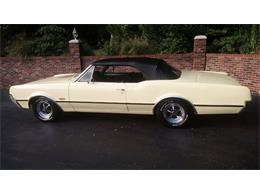 1967 Oldsmobile Cutlass (CC-1247408) for sale in Huntingtown, Maryland