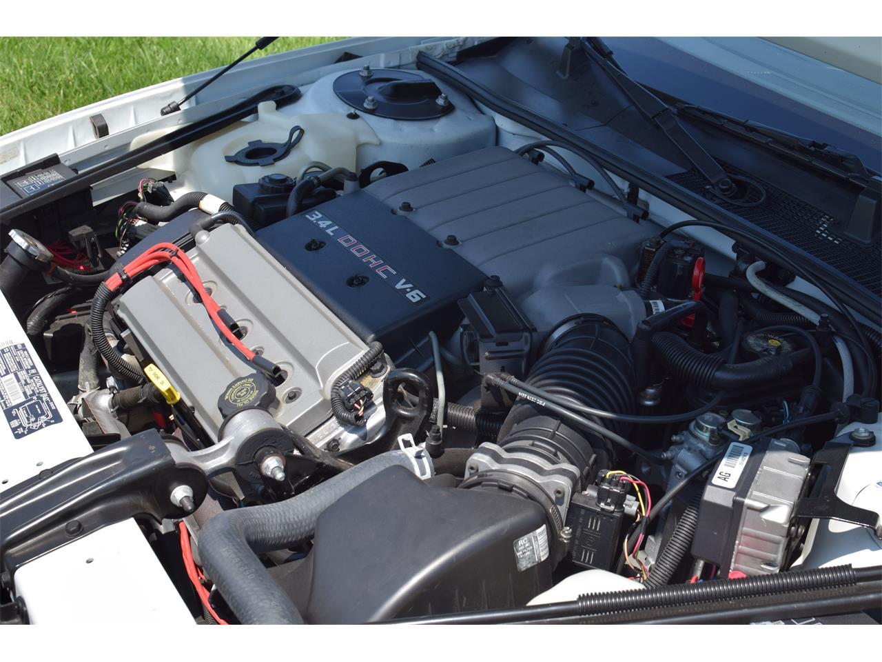 1995 Chevrolet Monte Carlo (CC-1240741) for sale in Watertown, Minnesota