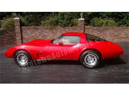 1979 Chevrolet Corvette (CC-1247413) for sale in Huntingtown, Maryland