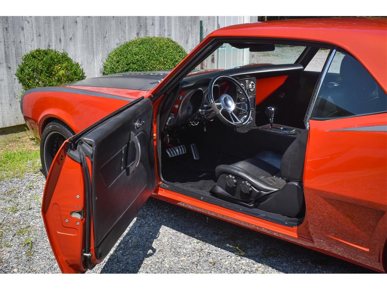 1968 Chevrolet Camaro (CC-1247416) for sale in Valley Stream, New York