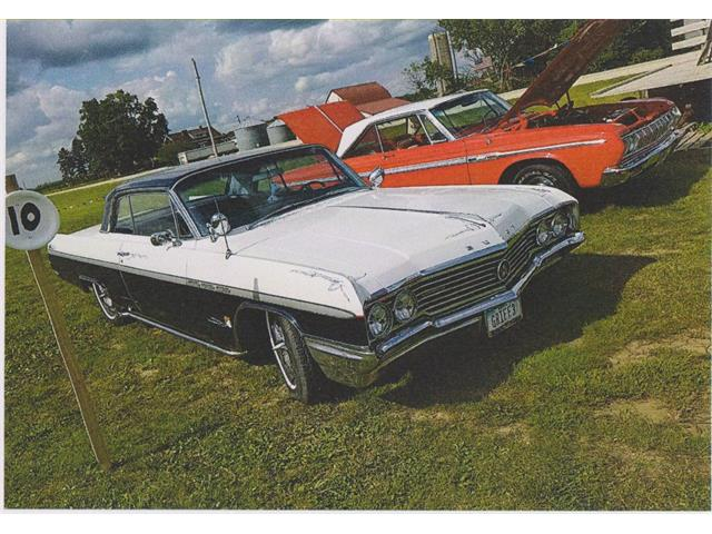 1964 Buick LeSabre (CC-1240742) for sale in Charles City, Iowa