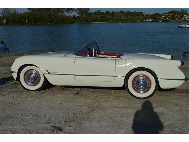 1954 Chevrolet Corvette (CC-1247422) for sale in Palmetto, Florida