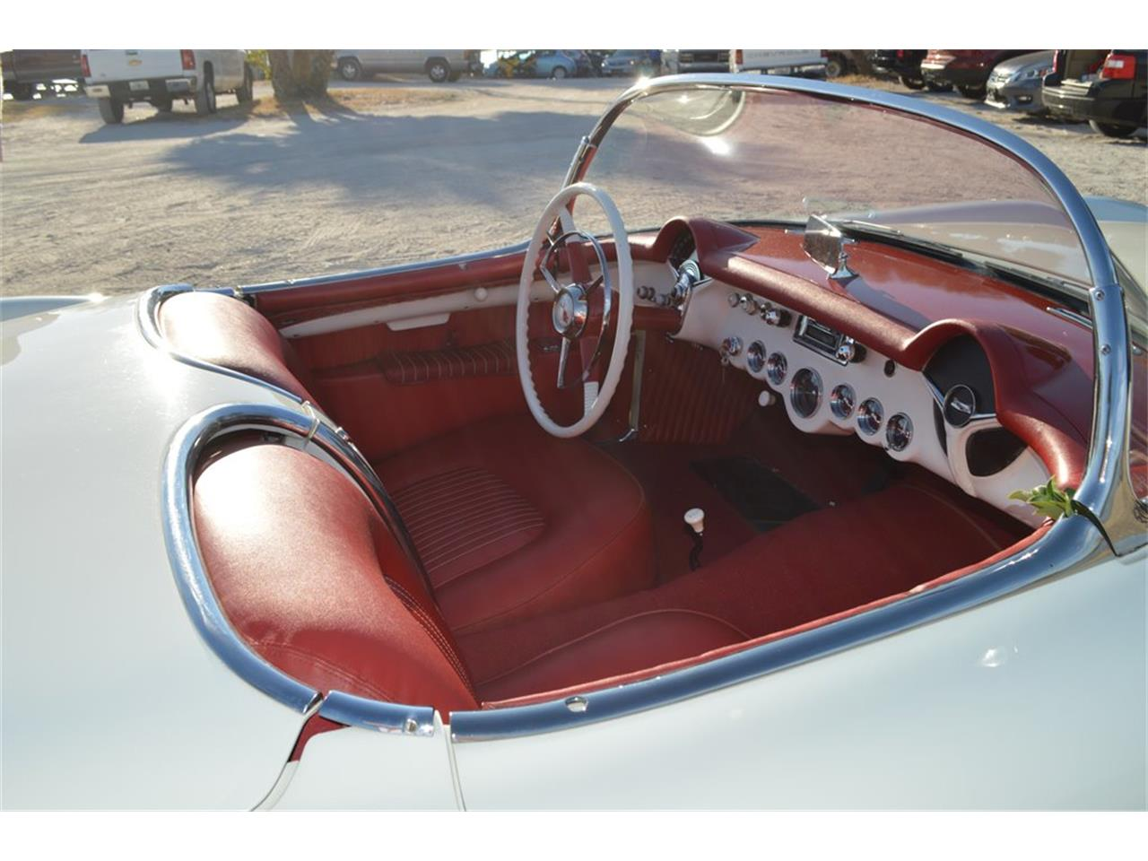 1954 Chevrolet Corvette (CC-1247422) for sale in Palmetto, Florida