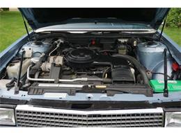 1987 Cadillac Sedan DeVille (CC-1247428) for sale in Monroe, New Jersey