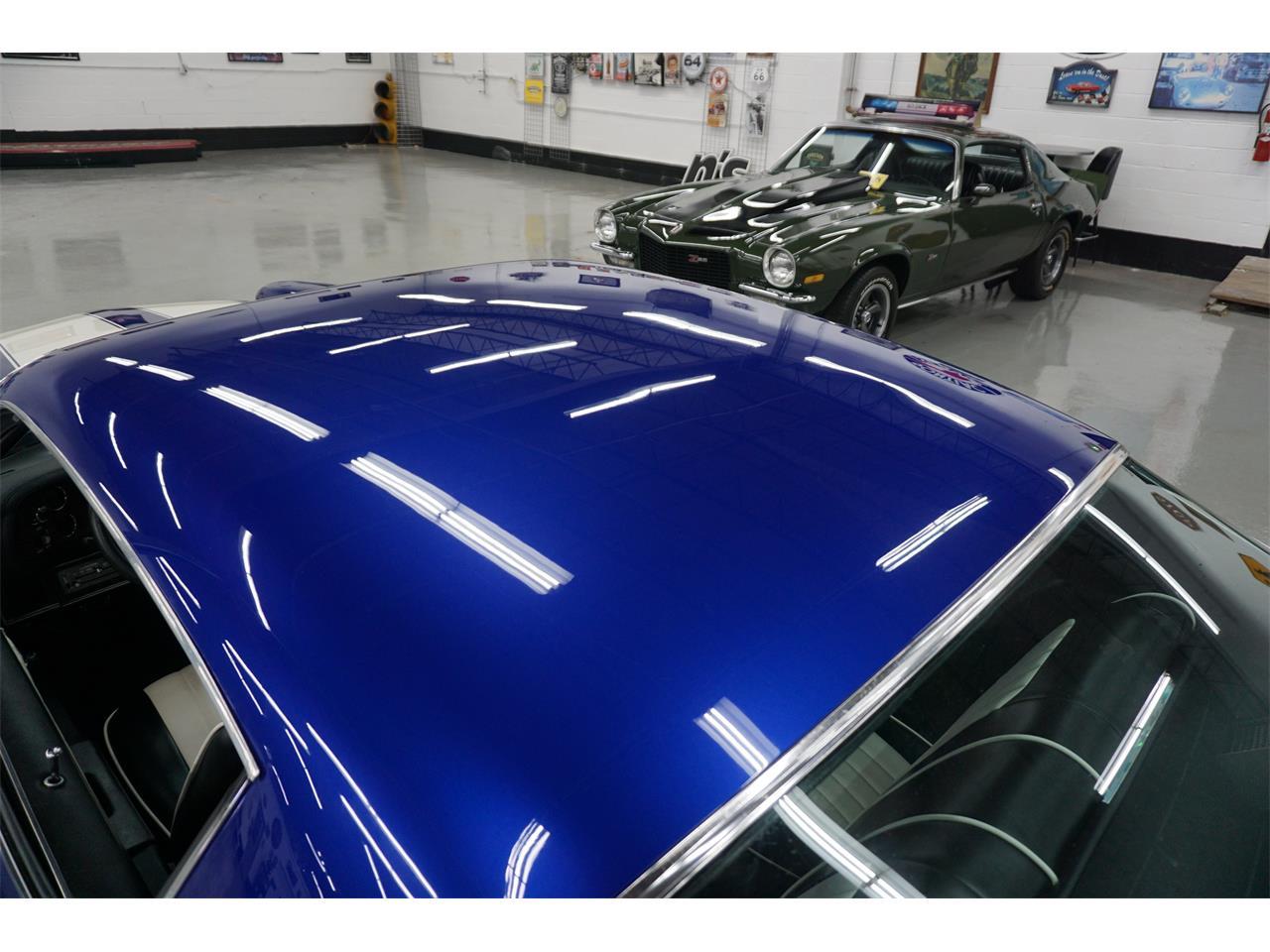 1970 Chevrolet Camaro (CC-1247429) for sale in Glen Burnie, Maryland