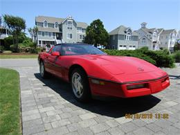 1989 Chevrolet Corvette (CC-1247447) for sale in Manteo, North Carolina