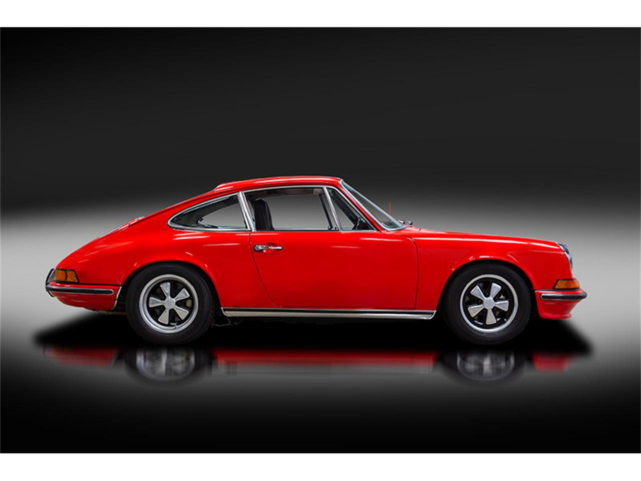 1970 Porsche 911T (CC-1247451) for sale in Seekonk, Massachusetts