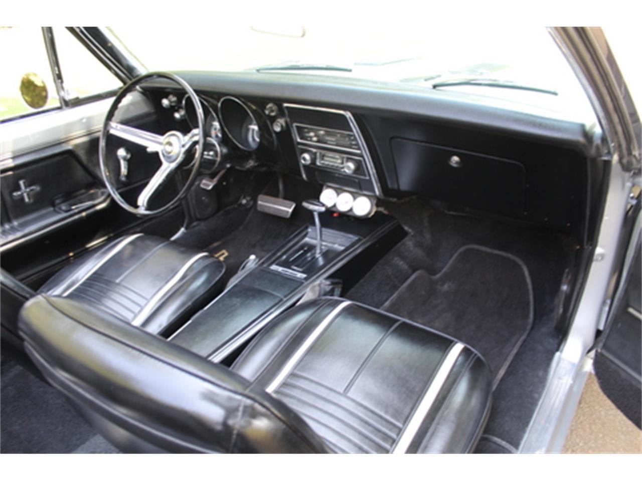1967 Chevrolet Camaro (CC-1247454) for sale in Roswell, Georgia