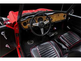 1973 Triumph TR6 (CC-1247455) for sale in Seekonk, Massachusetts