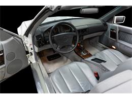 1995 Mercedes-Benz SL500 (CC-1247456) for sale in Seekonk, Massachusetts