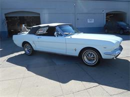 1965 Ford Mustang (CC-1247460) for sale in Gilroy, California