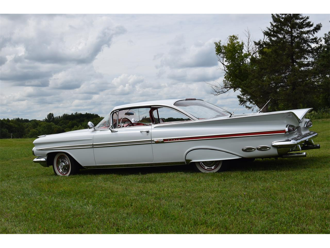 1959 Chevrolet Impala (CC-1247464) for sale in Watertown, Minnesota