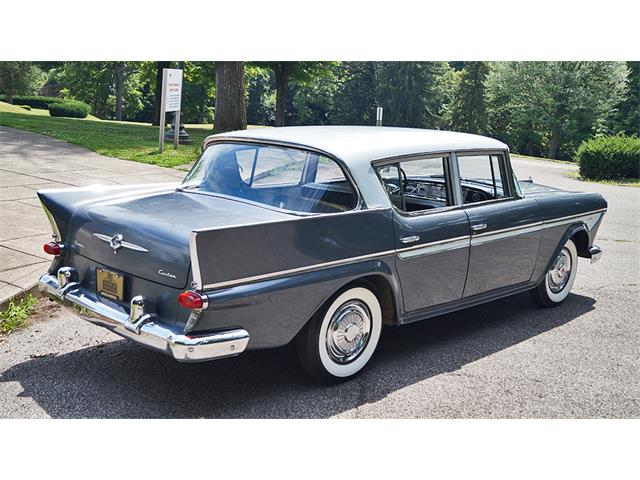 1958 AMC Rambler (CC-1247466) for sale in Canton, Ohio