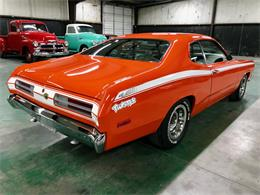 1972 Plymouth Duster (CC-1247469) for sale in Sherman, Texas