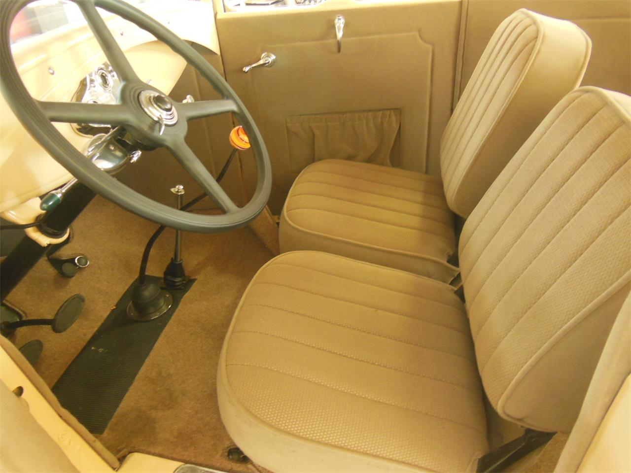 1931 Ford 2-Dr Sedan (CC-1240747) for sale in West Hills, California