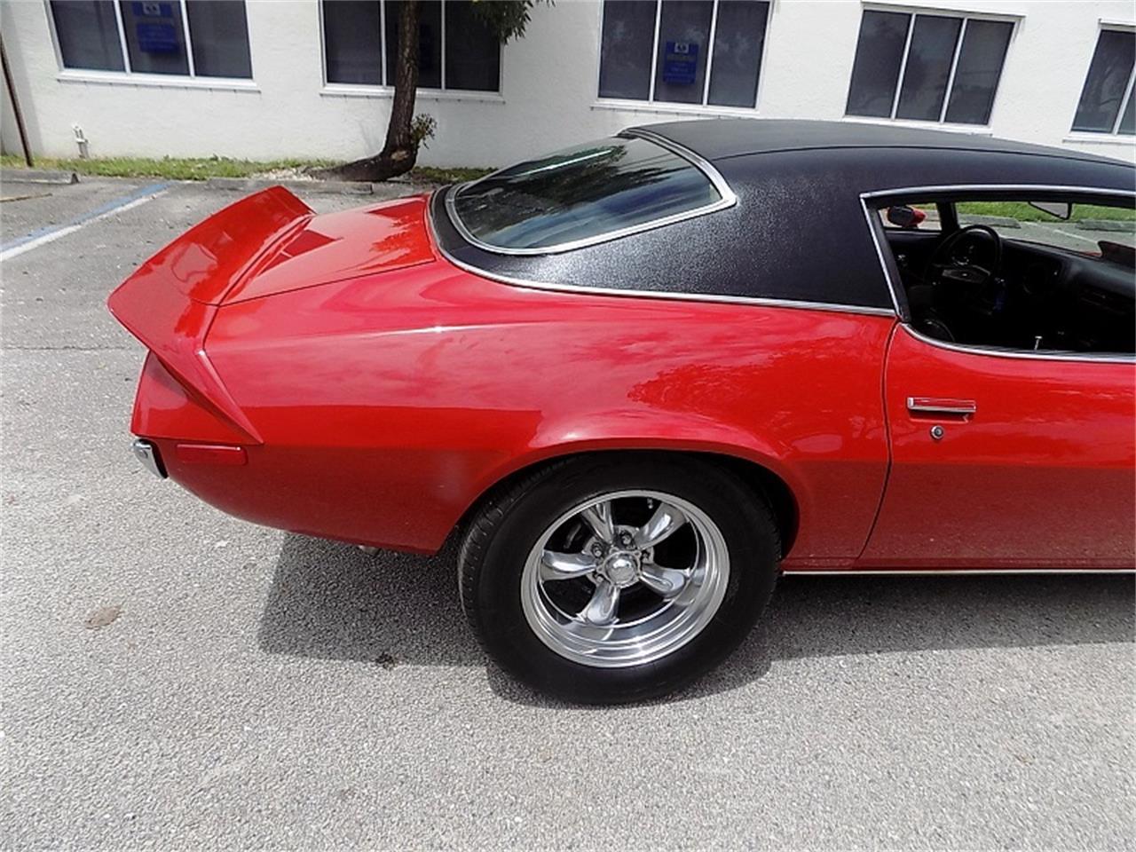 1970 Chevrolet Camaro (CC-1247470) for sale in pompano beach, Florida