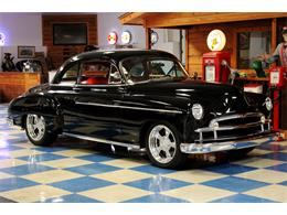 1950 Chevrolet Styleline Deluxe (CC-1247473) for sale in New Braunfels, Texas