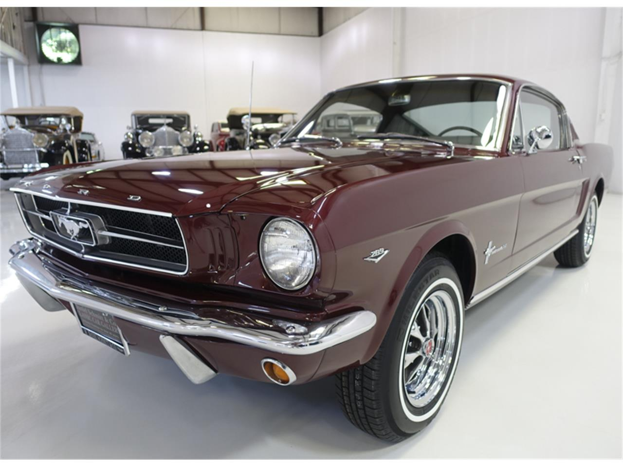 1965 Ford Mustang (CC-1247474) for sale in Saint Louis, Missouri