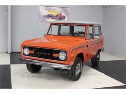 1974 Ford Bronco (CC-1247479) for sale in Lillington, North Carolina