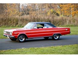 1967 Plymouth GTX (CC-1247482) for sale in Hancock, Maine