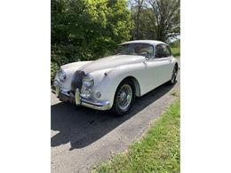 1959 Jaguar XK150 (CC-1247486) for sale in Ottawa, Ontario
