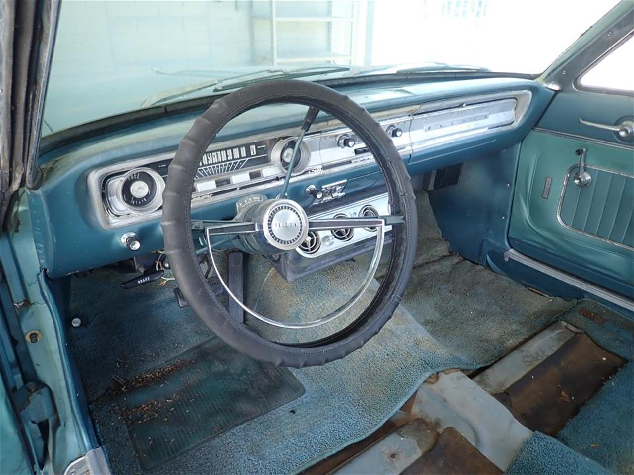 1965 Ford Falcon Futura (CC-1240749) for sale in Phoenix, Arizona