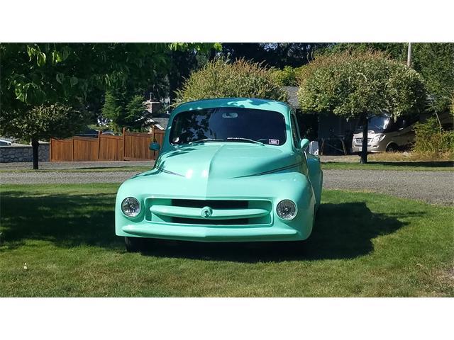 1956 Studebaker Pickup (CC-1247490) for sale in Shelton , Washington
