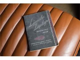 1939 Lincoln Zephyr (CC-1247497) for sale in Brandon, Mississippi