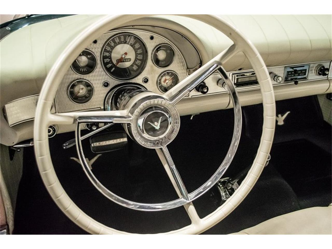 1957 Ford Thunderbird (CC-1247499) for sale in Brandon, Mississippi