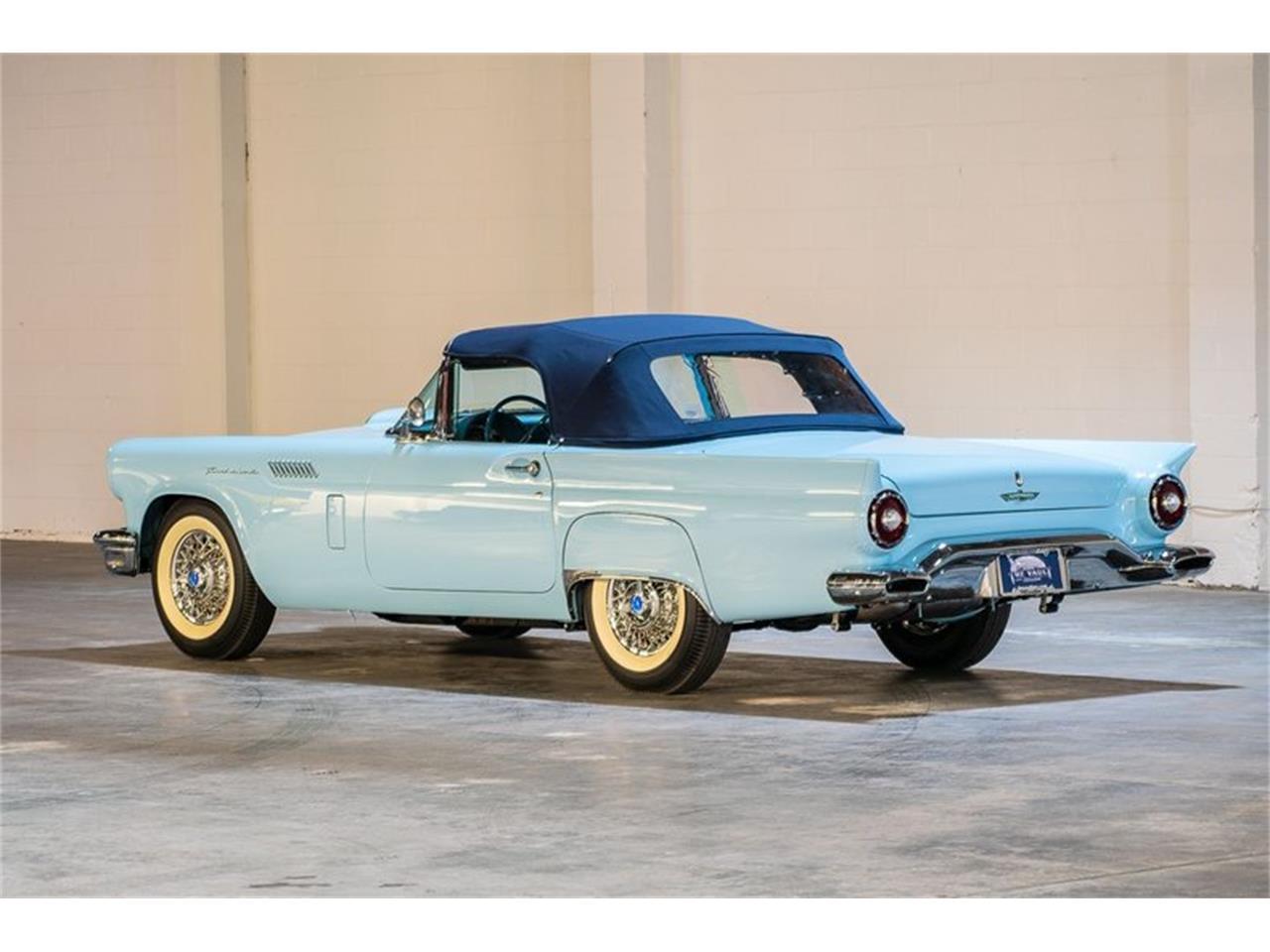 1957 Ford Thunderbird (CC-1247501) for sale in Brandon, Mississippi