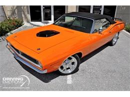 1970 Plymouth Barracuda (CC-1247518) for sale in West Palm Beach, Florida