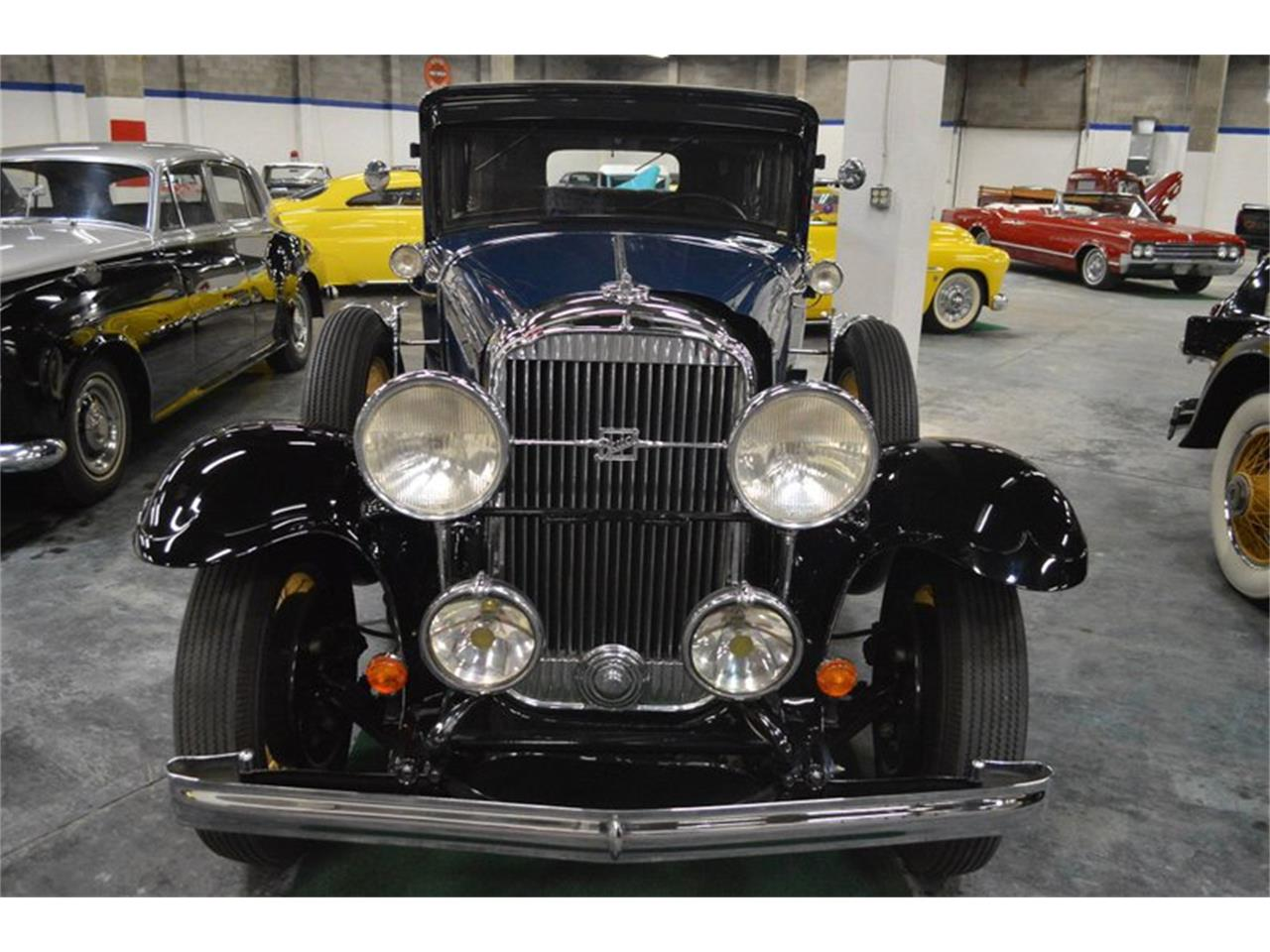 1931 Buick Model 91 (CC-1247520) for sale in Brandon, Mississippi