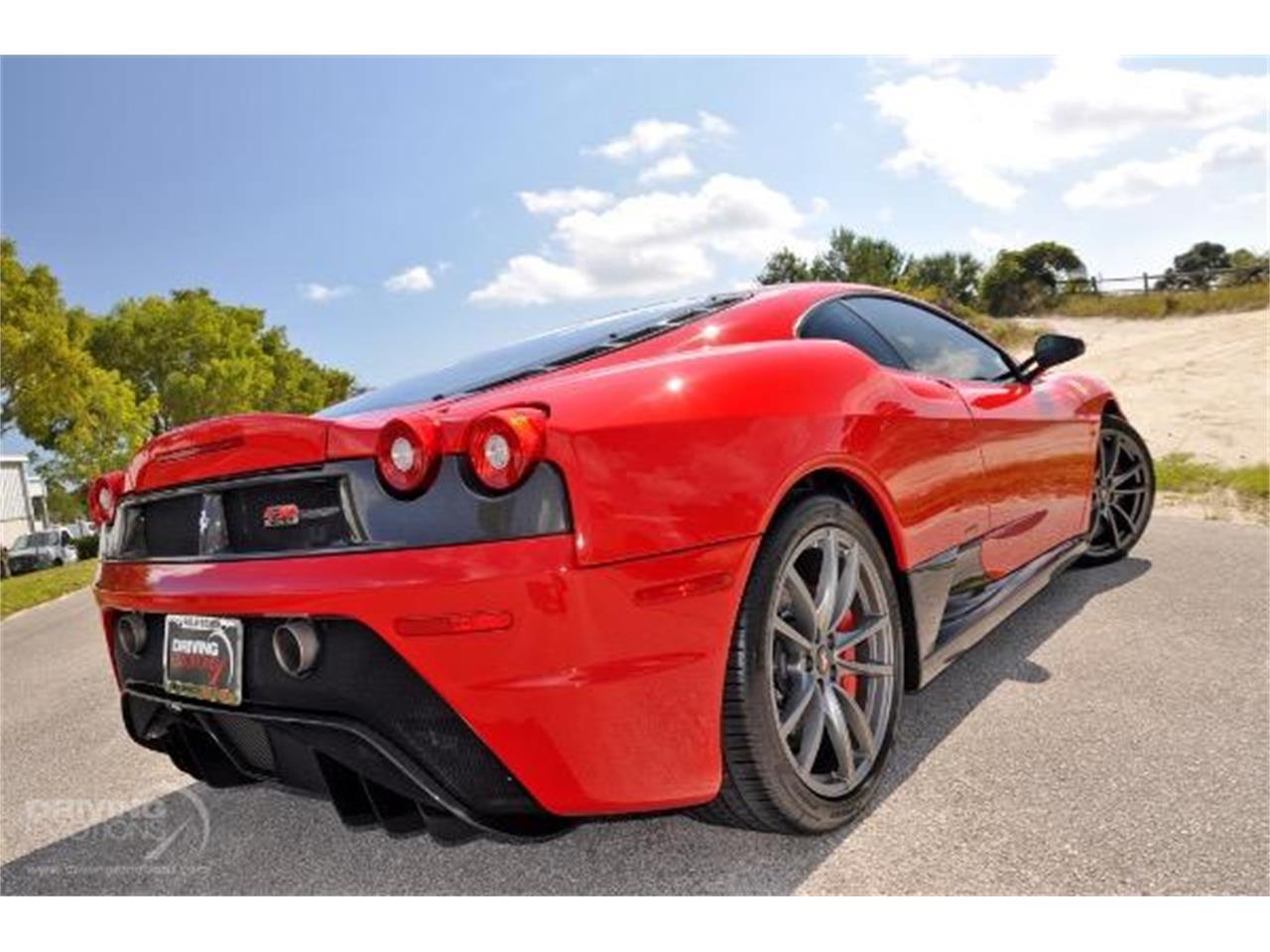 2009 Ferrari F430 Scuderia (CC-1247522) for sale in West Palm Beach, Florida