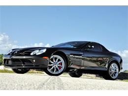 2009 Mercedes-Benz SLR McLaren (CC-1247523) for sale in West Palm Beach, Florida