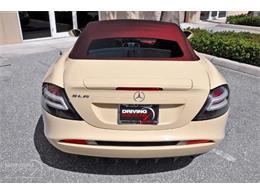 2009 Mercedes-Benz SLR McLaren (CC-1247524) for sale in West Palm Beach, Florida