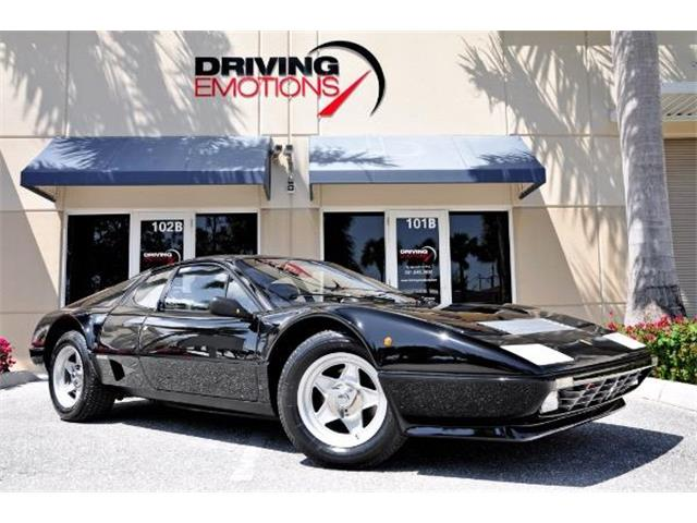 1984 Ferrari 512 BBI (CC-1247527) for sale in West Palm Beach, Florida