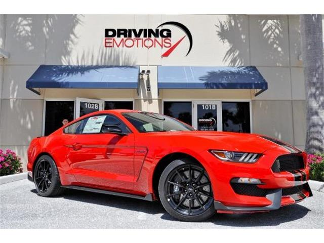 2015 Shelby GT350 (CC-1247528) for sale in West Palm Beach, Florida