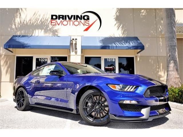 2015 Shelby GT350 (CC-1247530) for sale in West Palm Beach, Florida