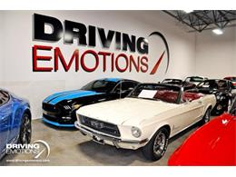 1967 Ford Mustang (CC-1247537) for sale in West Palm Beach, Florida