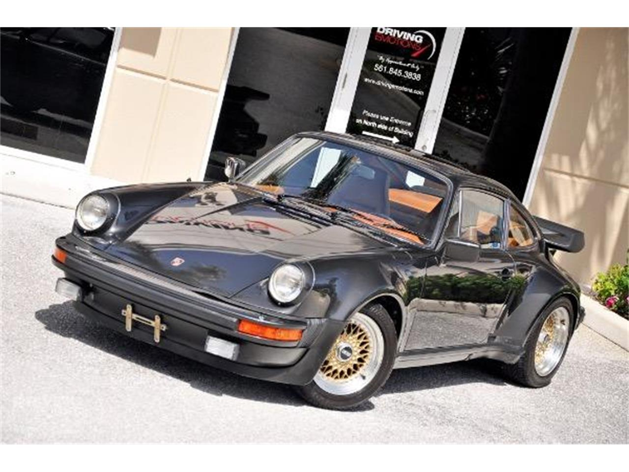 1979 Porsche 911 Turbo (CC-1247539) for sale in West Palm Beach, Florida